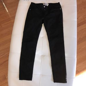 Low rise ultra skinny girls guess jeans